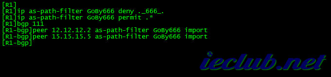 ip-as-path-filter-GoBy666-deny-._666_._ieclub.net